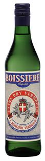 Boissiere Dry Vermouth 1.00l - Case of 12